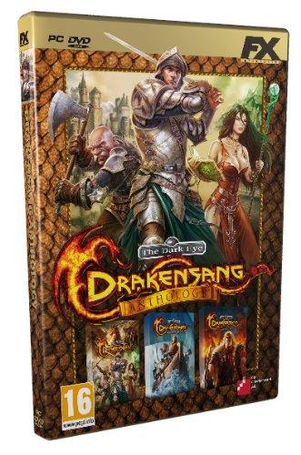 Drakensang Anthology Premium