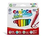 Carioca - Caja con 24 rotuladores (A52100024)