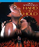 Hard to Hold [Blu-ray]