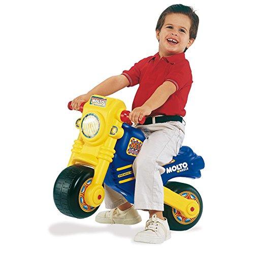Speelgoed 6228 - Motociclettina senza pedali, per bambini