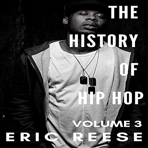 The History of Hip Hop cover art