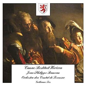 Rameau: Canae Restituit Horizon