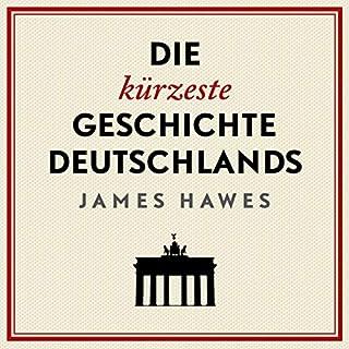 Die kürzeste Geschichte Deutschlands Titelbild