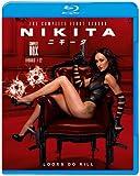 NIKITA/ニキータ〈ファースト・シーズン〉 コンプリート・セット[Blu-ray/ブルーレイ]