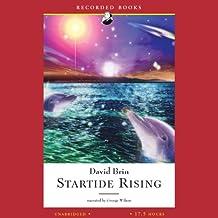 Startide Rising: The Uplift Saga, Book 2