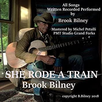 She Rode a Train