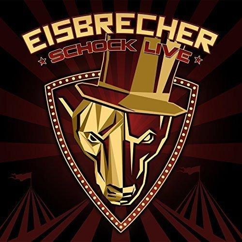 Schock (Live) [Jewelcase]