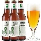 春夏限定 フルーツビール パイナップルエール 330ml (3本)