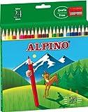 Alpino-722854 Massats AL000658 Colored Pencils