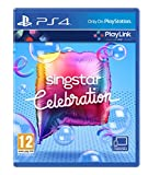 Sony SingStar Celebration - PlayStation 4 [Importación inglesa]
