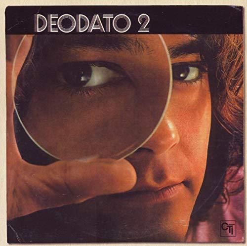 Deodato 2 (Original Columbia Jazz Cl Assics)