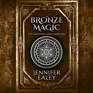 Bronze Magic cover art