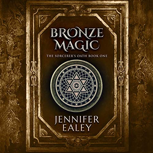 Bronze Magic cover art