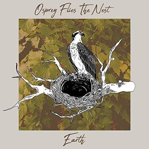Osprey Flies the Nest