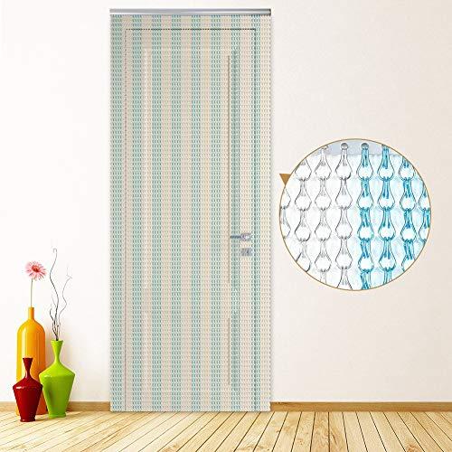 cortinas de cocina para puertacortinas