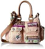 Taschen: 1Innentasche, 1Reißverschluss-Innentasche, 9Außentaschen.