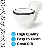 BigMouth Inc Die Original WC Becher - 3