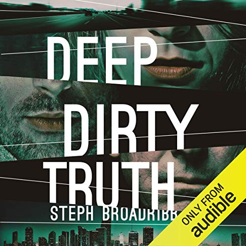 Deep Dirty Truth cover art