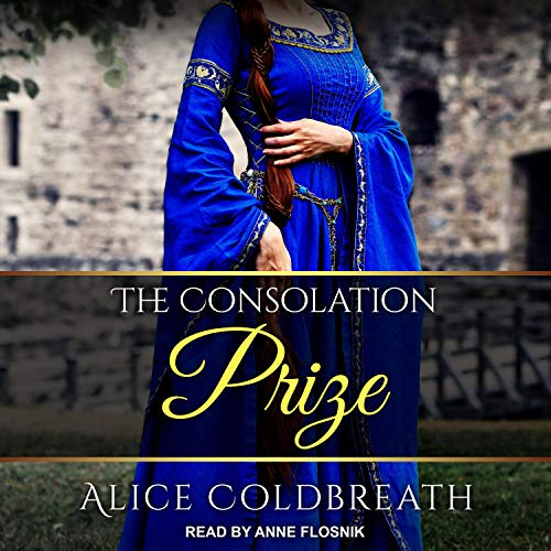 The Consolation Prize: Brides of Karadok Series, Book 3