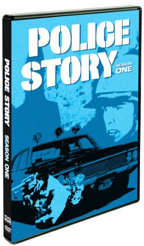 Police Story - Season One [RC 1]