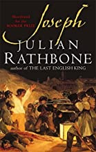 Joseph by Julian Rathbone (1999-11-04)