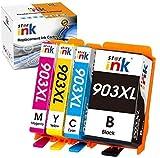 Starink Cartuchos de tinta compatibles con HP 903XL 903 XL