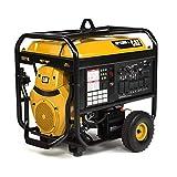 RP12000E 12000 Running Watts/15000 Starting Watts Gas Powered portable Generator 502-3700