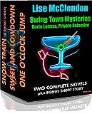 Swing Town Mysteries: Dorie Lennox Box Set (Dorie Lennox Mysteries Book 4) (English Edition)