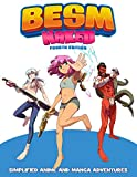 BESM (Big Eyes, Small Mouth) Simplified Anime and Manga Adventures RPG Naked Edition