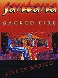 Carlos Santana - Sacred Fire - Live In Mexico