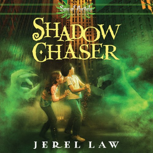 Shadow Chaser cover art