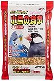 ナチュラルペットフーズ エクセル おいしい小鳥の食事 皮付き 950g