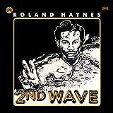 Second Wave [Vinilo]