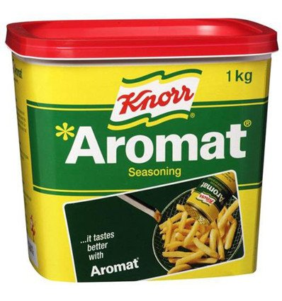 Knorr Aromat Condimento 1kg