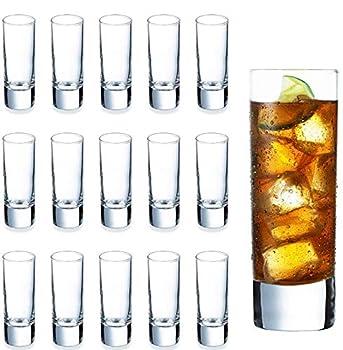 Best shot glasses 2 oz Reviews