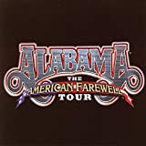 The American Farewell Tour von Alabama