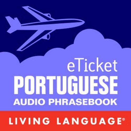 eTicket Portuguese Titelbild