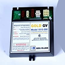 1013-200 - Weil McLain OEM Boiler Ignition Control Board