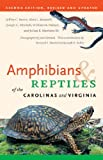 Thumbnail: Amphibians and Reptiles of the Carolinas and Virginia