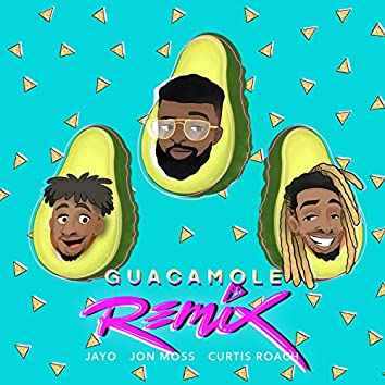 Guacamole (Remix)