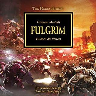 Fulgrim Titelbild