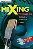 Mixing Workshop 2.0, m. 2 Audio-CDs - Uli Eisner