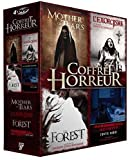 Horreur - Coffret 4 films : Mother of Tears + L'Exorcisme + The Forest + Paranormal...