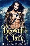 Beowulf's Claim (Viking Warriors Book 3)