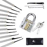 Stainless Steel Multitool Lock Set(DIYS) (Black5)