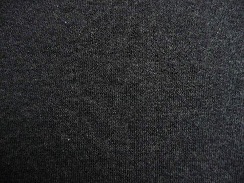 Jerseystoff, Sweatshirt, Bündchen, Schwarz, Grau, Pink, Grün, Türkis, Farbe:Schwarz, Material:Jersey