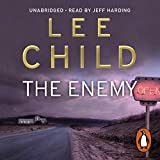 Lee Child Audiobooks