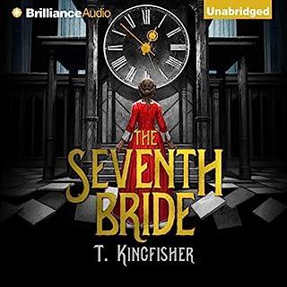 The Seventh Bride cover art