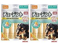 【セット販売】チューデント 超小型~小型犬用 5本×2コ