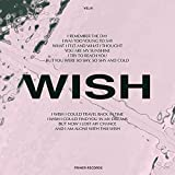 Wish (Radio Edit)